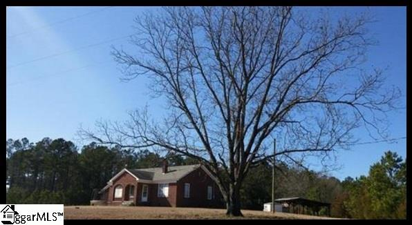 Highway 773 Highway, Pomaria, SC 29127 (#1357520) :: Connie Rice and Partners
