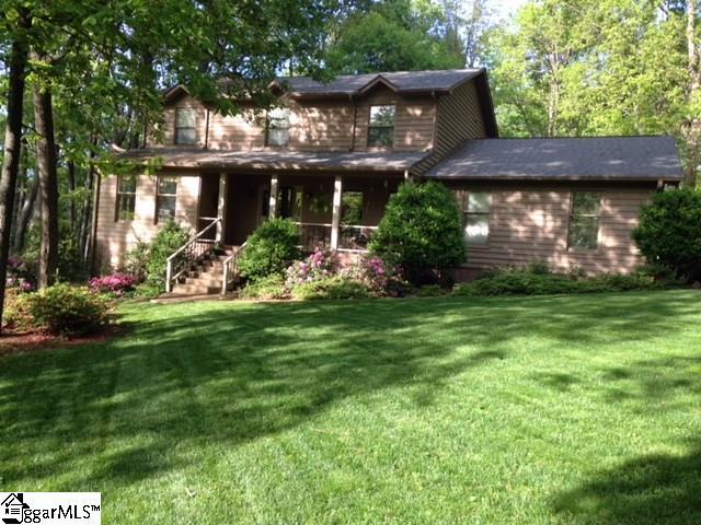 40 New Altamont Terrace, Greenville, SC 29609 (#1357572) :: Coldwell Banker Caine