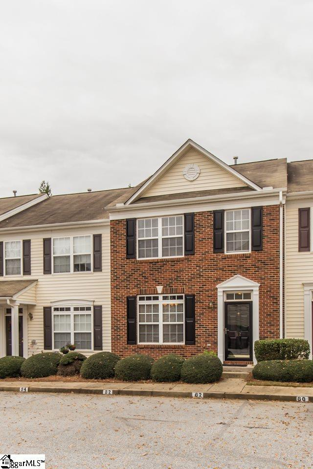 62 Sikes Circle, Mauldin, SC 29662 (#1357667) :: The Toates Team
