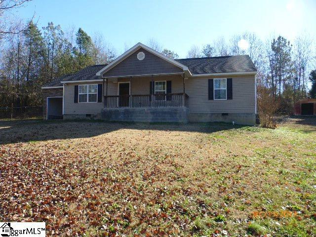 214 Sitton Street, Liberty, SC 29657 (#1357685) :: The Toates Team