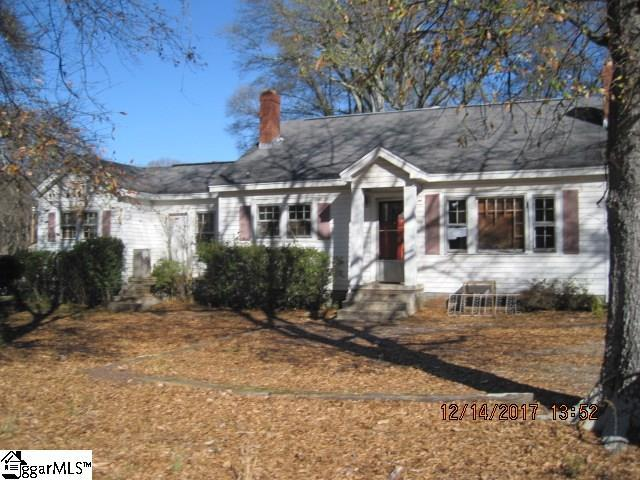 803 S Main Street, Fountain Inn, SC 29644 (#1357722) :: Hamilton & Co. of Keller Williams Greenville Upstate