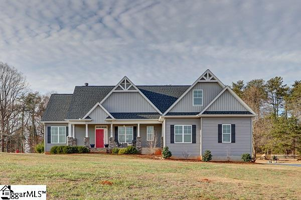 12345 Old White Horse Road, Travelers Rest, SC 29690 (#1358179) :: The Toates Team