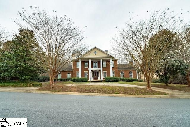 379 Crepe Myrtle Drive, Greer, SC 29651 (#1358545) :: The Toates Team