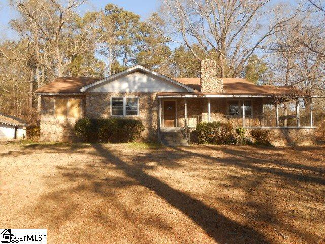 615 Whitmire Highway, Joanna, SC 29351 (#1358573) :: The Toates Team