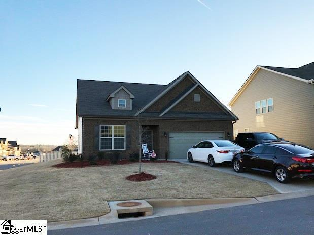 301 Hilburn Way, Simpsonville, SC 29680 (#1358890) :: The Toates Team