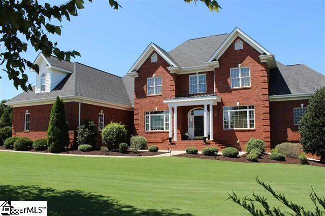 104 Grassy Knoll Way, Anderson, SC 29621 (#1359036) :: The Toates Team