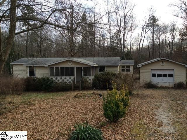 308 Shenandoah Drive, Easley, SC 29642 (#1359307) :: The Toates Team