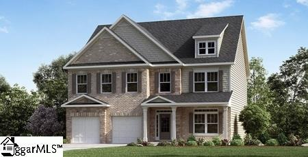 777 Ashdale Way, Greer, SC 29651 (#1359702) :: The Toates Team