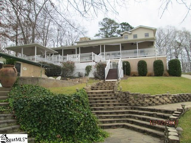 49 Turtle Point, abbeville, SC 29620 (#1359930) :: Hamilton & Co. of Keller Williams Greenville Upstate