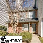 503 Summer Woods Drive, Mauldin, SC 29662 (#1360033) :: The Toates Team