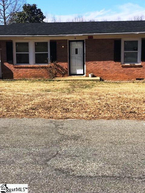 3 Thurgood Marshall Road, Spartanburg, SC 29307 (#1360227) :: Hamilton & Co. of Keller Williams Greenville Upstate