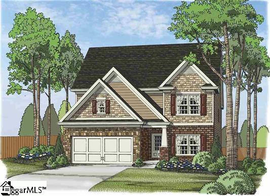 2 Lofton Court, Anderson, SC 29621 (#1360660) :: The Toates Team