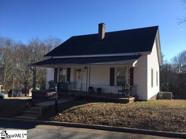15 Inglesby Street, Greer, SC 29650 (#1360786) :: Hamilton & Co. of Keller Williams Greenville Upstate