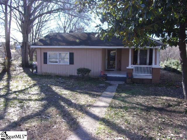 111 Ellenburg Drive, Easley, SC 29640 (#1360856) :: Hamilton & Co. of Keller Williams Greenville Upstate