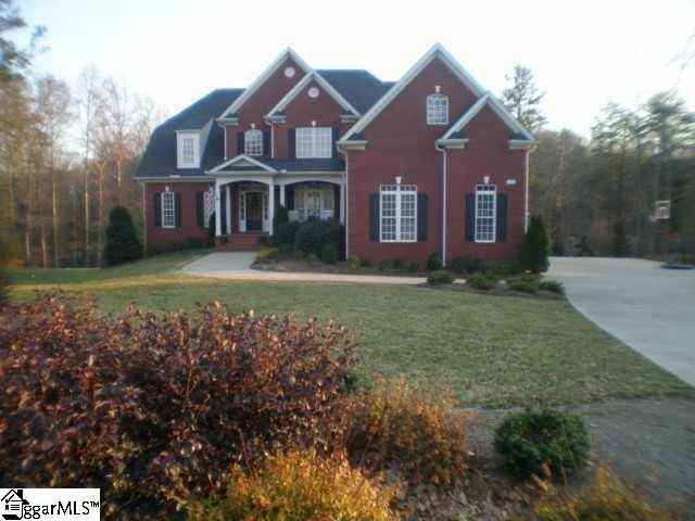 32 Muirfield Way, Spartanburg, SC 29306 (#1361441) :: Coldwell Banker Caine