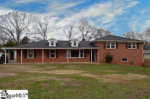 317 Elm Drive, Mauldin, SC 29662 (#1361584) :: Hamilton & Co. of Keller Williams Greenville Upstate