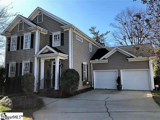 14 Crabapple Court, Greenville, SC 29605 (#1361875) :: The Toates Team