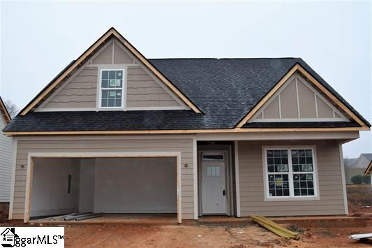 104 Ripplestone Way, Anderson, SC 29621 (#1362050) :: Coldwell Banker Caine