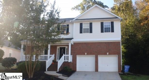 231 Northcliff Way, Greenville, SC 29617 (#1362165) :: The Toates Team