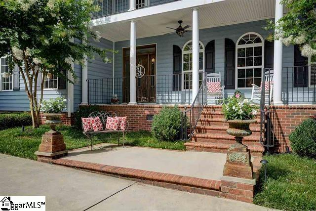 14 Hunley Lane, Greenville, SC 29605 (#1362315) :: The Toates Team