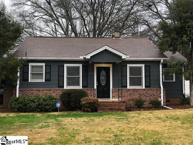 106 Augusta Street, Easley, SC 29640 (#1362420) :: The Toates Team