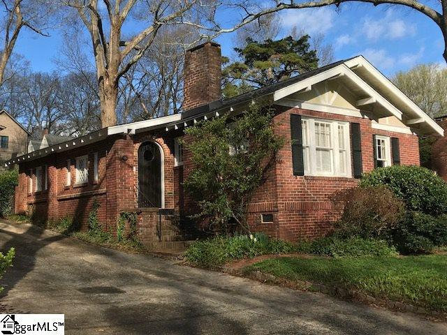 14 Afton Avenue, Greenville, SC 29601 (#1362461) :: Hamilton & Co. of Keller Williams Greenville Upstate