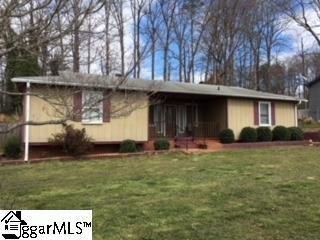 135 Camden Drive, Piedmont, SC 29673 (#1362615) :: The Toates Team