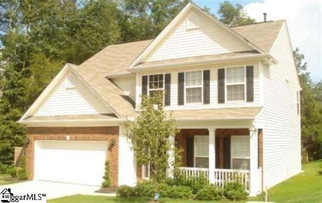 102 Bells Creek Drive, Simpsonville, SC 29681 (#1362854) :: The Toates Team
