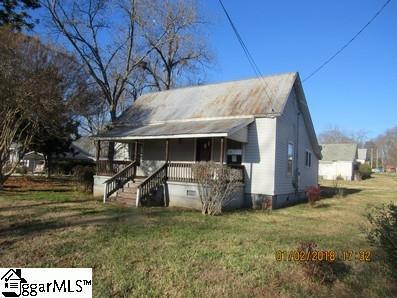 415 Blue Ridge Street, Easley, SC 29640 (#1362878) :: The Toates Team