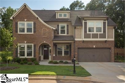 5 Cloudless Circle, Greenville, SC 29607 (#1362887) :: The Toates Team