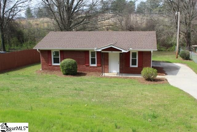 86 Preston Street, Easley, SC 29640 (#1363392) :: RE/MAX RESULTS
