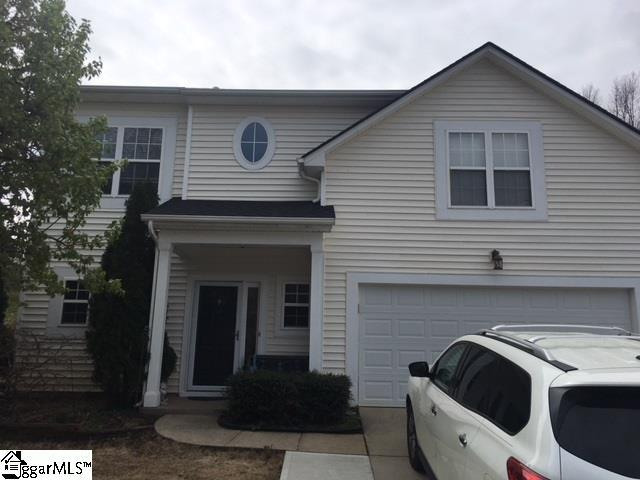 326 Highgate Circle, Greer, SC 29650 (#1363394) :: The Toates Team