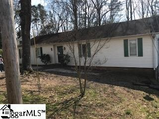 508 Echo Drive, Easley, SC 29642 (#1363422) :: RE/MAX RESULTS