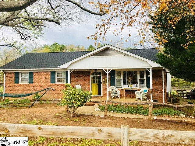 271 Clearview Circle, Travelers Rest, SC 29690 (#1363575) :: The Toates Team