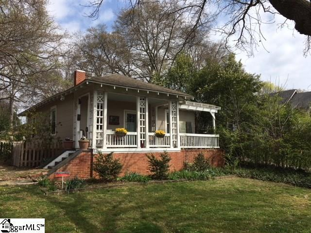 417 Overbrook Road, Greenville, SC 29607 (#1364258) :: The Haro Group of Keller Williams