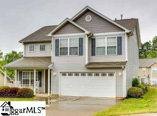7 Jessica Way, Greer, SC 29651 (#1364354) :: The Toates Team