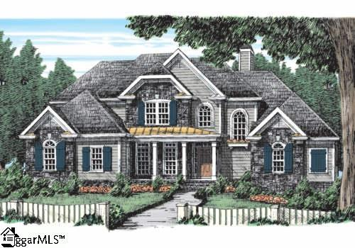 130 Jericho Circle, Williamston, SC 29697 (#1365147) :: Connie Rice and Partners