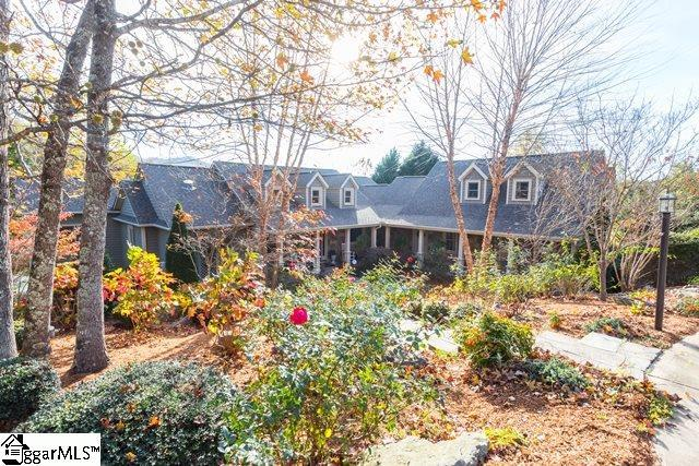 6 Blue Sky Trail, Travelers Rest, SC 29690 (#1365201) :: The Toates Team