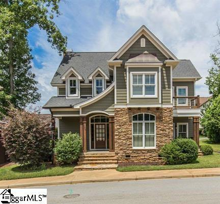 154 Fathers Drive, Piedmont, SC 29673 (#1365216) :: Hamilton & Co. of Keller Williams Greenville Upstate
