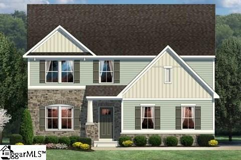 15 Brennan Place, Greenville, SC 29609 (#1365584) :: The Toates Team