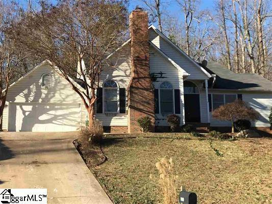 1110 Half Mile Way, Greenville, SC 29609 (#1365672) :: The Toates Team