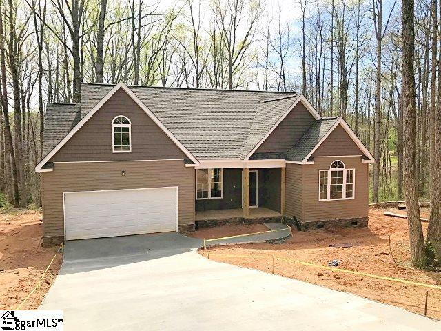 106 Gilstrap Drive, Liberty, SC 29657 (#1365676) :: The Toates Team
