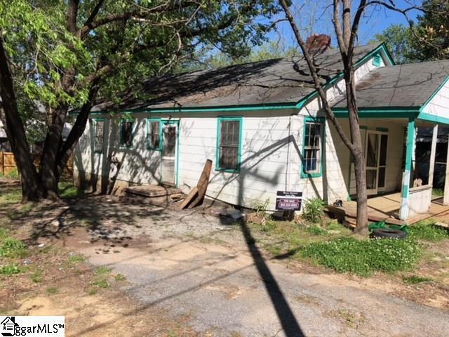 5 Harvard Street, Greenville, SC 29611 (#1365868) :: Hamilton & Co. of Keller Williams Greenville Upstate