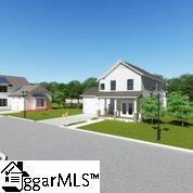 915 Rutherford Road Lot 2, Greenville, SC 29609 (#1365975) :: Hamilton & Co. of Keller Williams Greenville Upstate