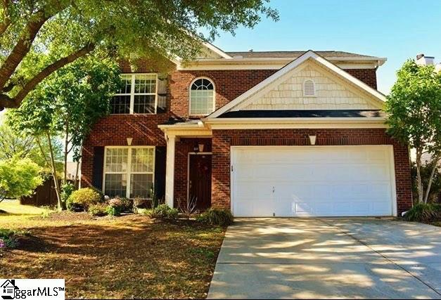 8 Shairpin Lane, Greenville, SC 29607 (#1366170) :: Connie Rice and Partners