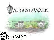 00 Augusta Walk, Greenville, SC 29605 (#1366360) :: Hamilton & Co. of Keller Williams Greenville Upstate