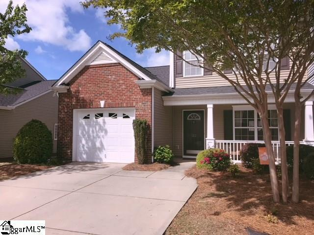 122 Pine Walk Drive, Greenville, SC 29615 (#1367151) :: The Toates Team