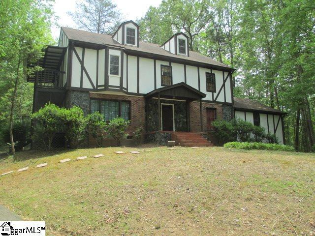 105 Broken Bow Run, Pickens, SC 29671 (#1367501) :: The Haro Group of Keller Williams