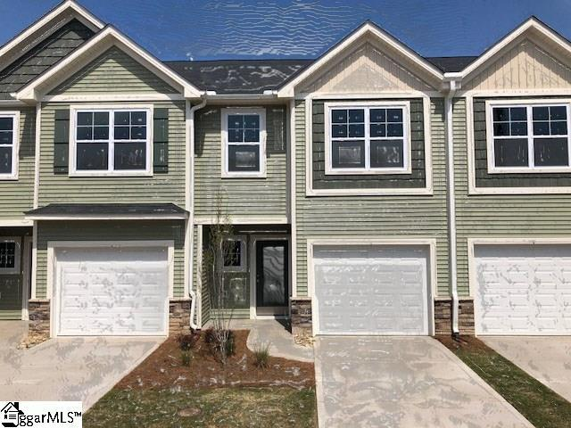 33 Harvest Bell Lane 3B, Taylors, SC 29687 (#1367850) :: The Toates Team