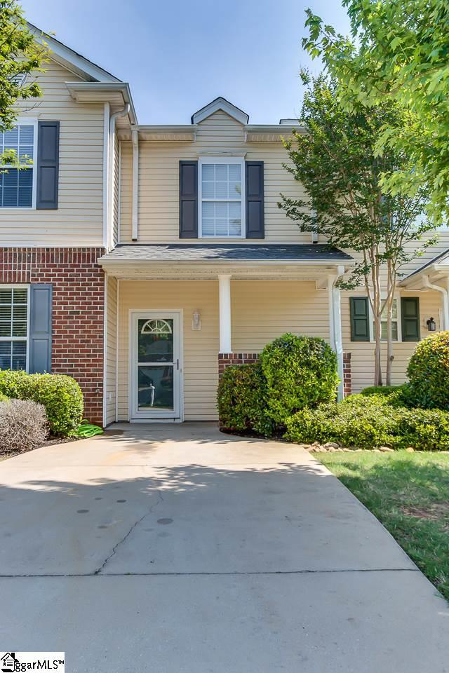 806 Chartwell Drive, Greer, SC 29650 (#1367930) :: The Toates Team